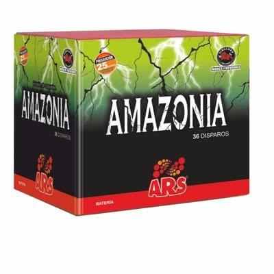 AMAZONIA x36