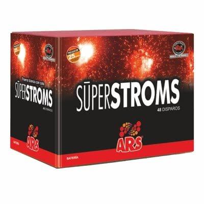 SÚPER STROMS x48