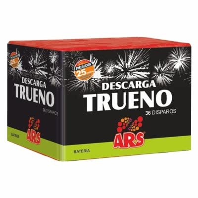 DESCARGA TRUENO x36