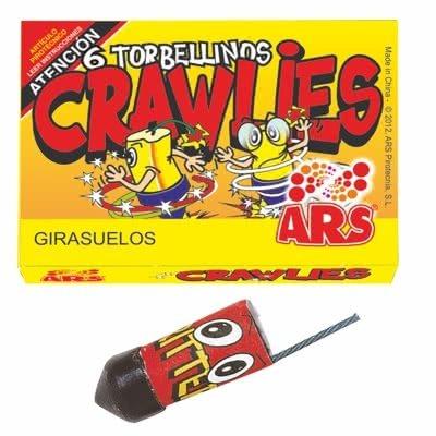 CRAWLIES (6)