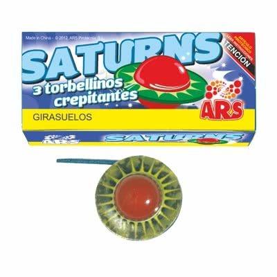 SATURNS (3)