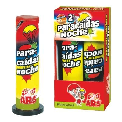 PARACAÍDAS (2)