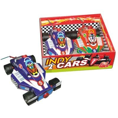 INDY-CARS (2)