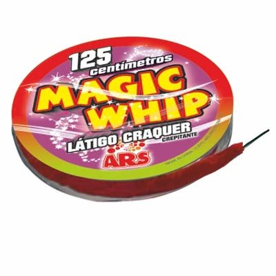 MAGIC WHIP 125 cm