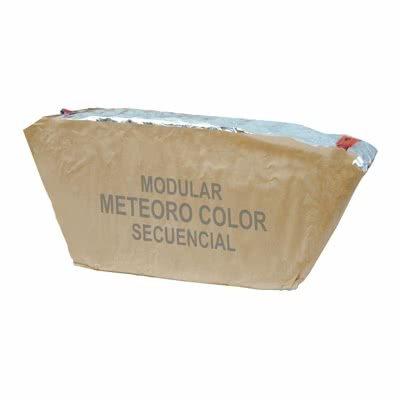 METEORO COLOR x10