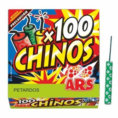 CHINOS® (100)