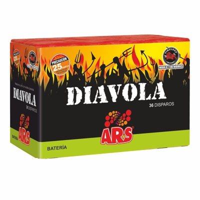 DIAVOLA x36