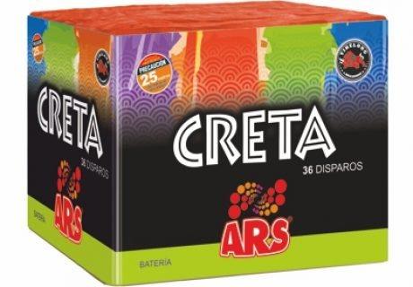 CRETA x36