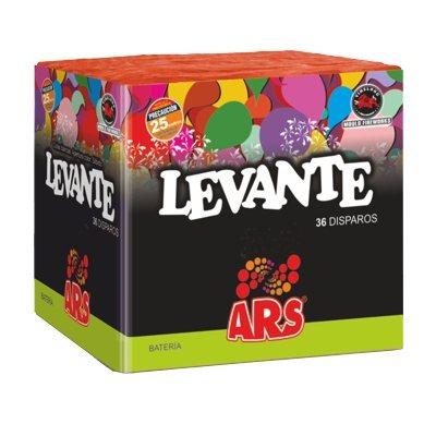 LEVANTE x36