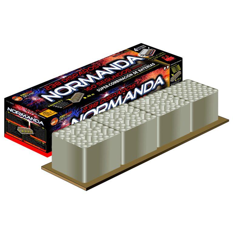 NORMANDA x238