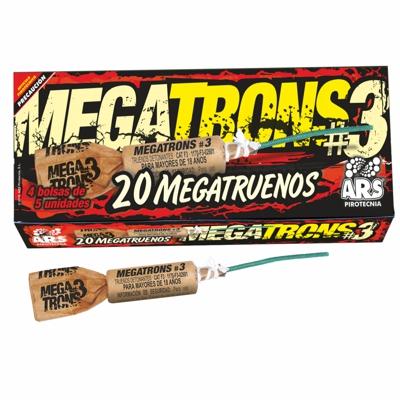 MEGATRONS® #3 (5)