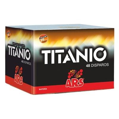 TITANIO x48