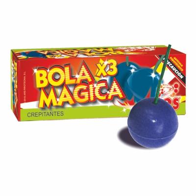 BOLA MÁGICA (3)