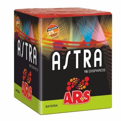 ASTRA x16