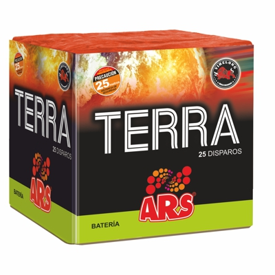 TERRA x25