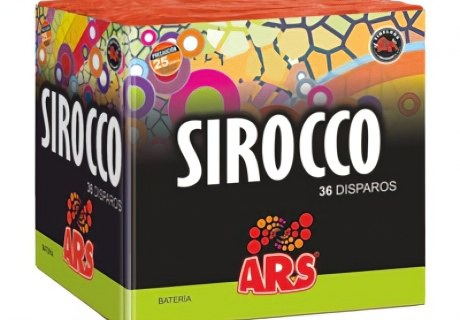 SIROCCO x36
