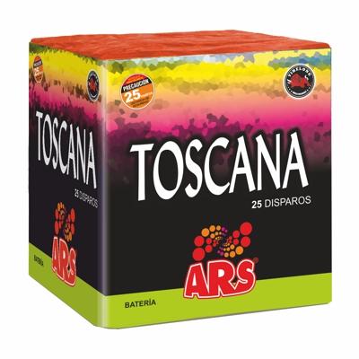 TOSCANA x25