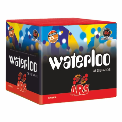 WATERLOO x36