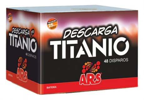 DESCARGA TITANIO x48