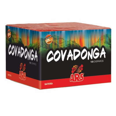 COVADONGA x100