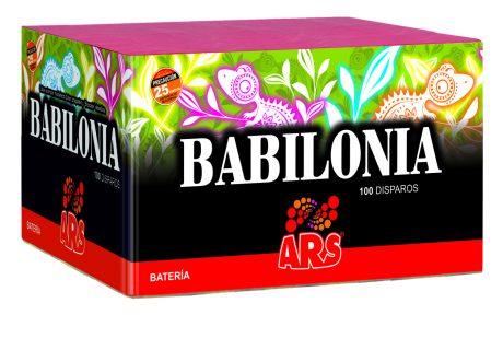 BABILONIA x100