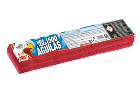 MEGA-TRACA 1500 ÁGUILAS®